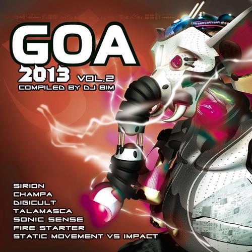 GOA 2013 - Vol.2