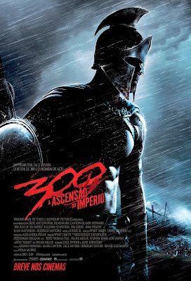300: A Ascensão do Império – Full HD 1080p
