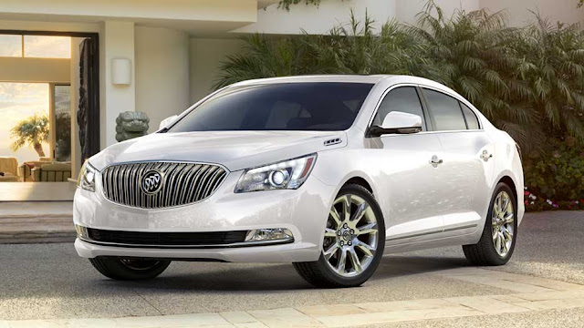 2015 Buick LaCrosse Owners Manual Pdf