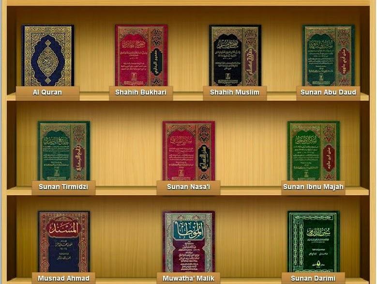 Al Quran, Sunnah, Ijtihad Salafus Sholeh