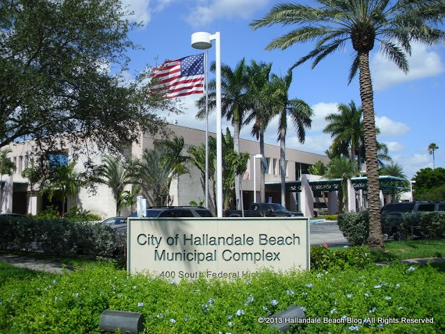 A fish rots from the head down, and so does local government in Hallandale Beach, FL
