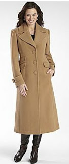 womens long dressy coat for tall women