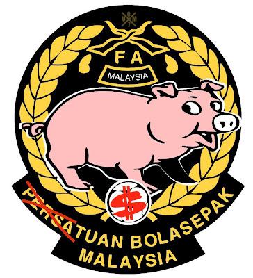 Laman Web Persatuan Bola Sepak Malaysia (FAM) DI Godam/Hack , Laman Web FAM kene godam