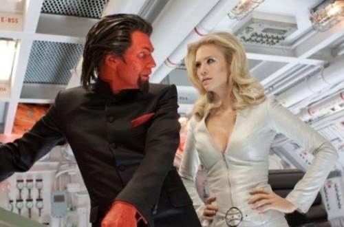 Xem phim Dị Nhân 5: Thế Hệ Đầu Tiên - X-Men 5: The First Class 2011