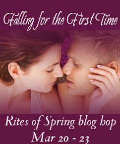 Rights of Spring Blog Hop