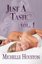 Just A Taste vol. 1