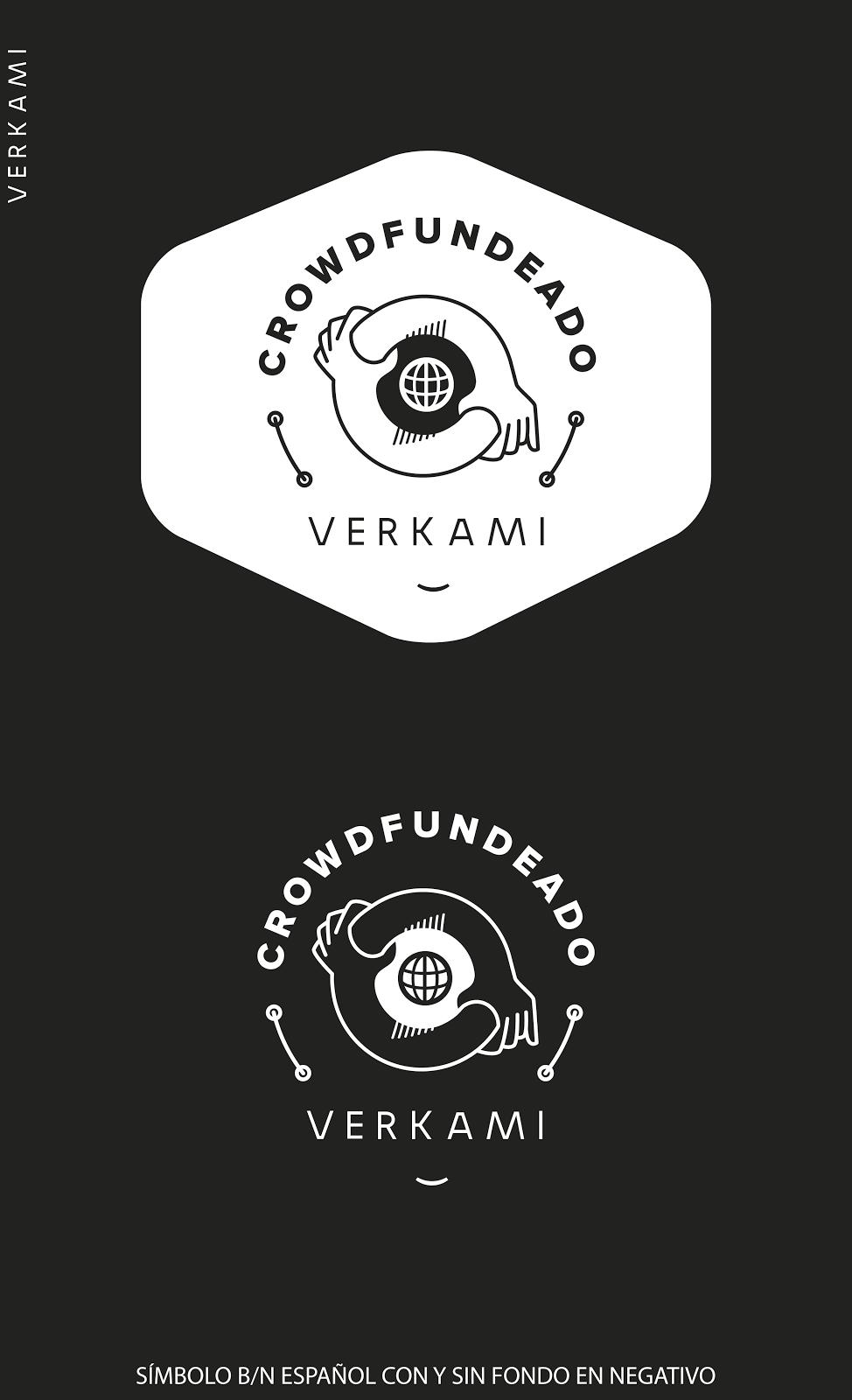 ¡Crowdfunding conseguido!