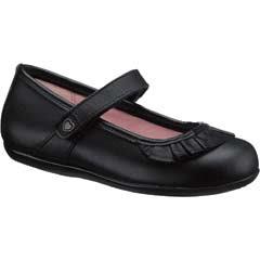 Zapato cerrado negro modelo 1119