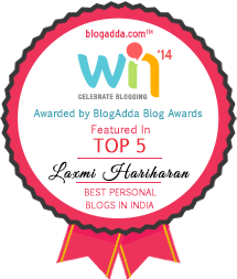 TOP 5 personal blogs India