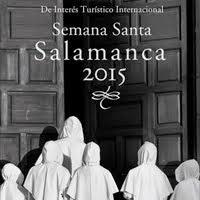 SEMANA SANTA 2015 EN SALAMANCA, ESPAÑA