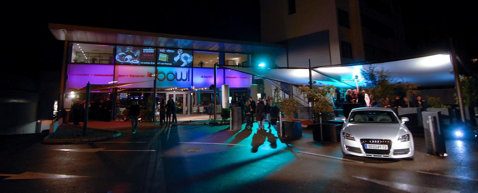 On sort o ce soir annecy annecy le vieux - Restaurant avenue du petit port annecy ...
