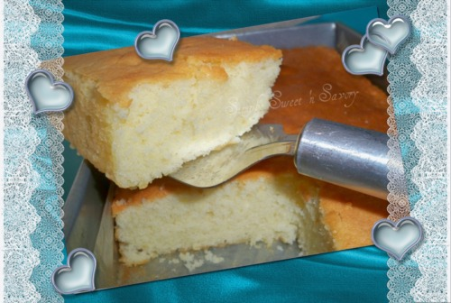 Cake Butter And Sugar Mix Curdles