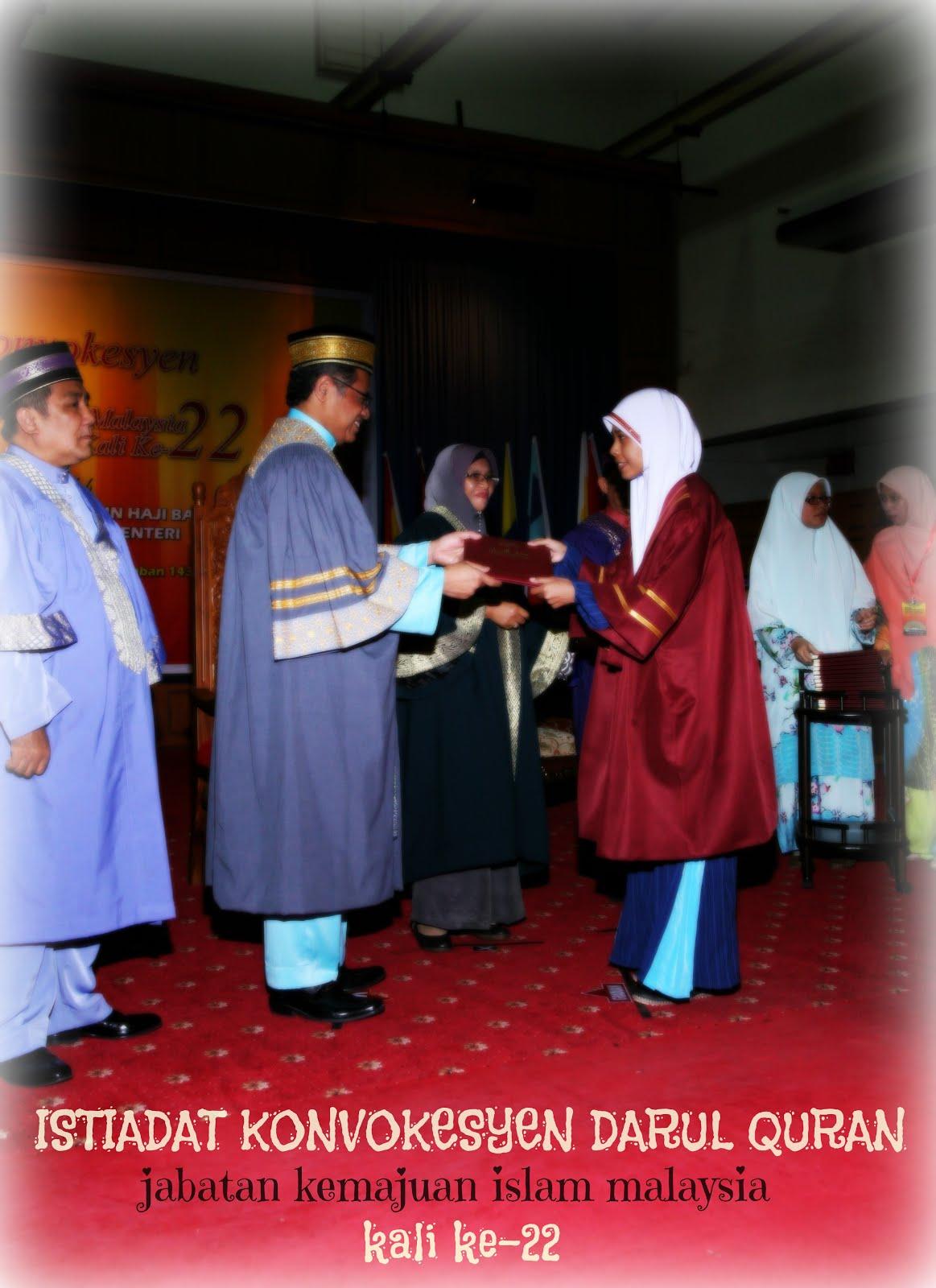 Diploma Darul Quran