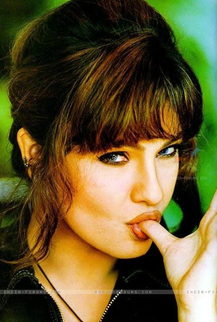 Pooja Bhatt - Indian Actress
