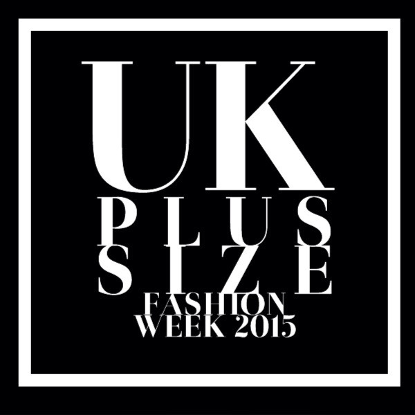UK Plus Size Fashion Week 2015