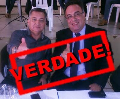 VERDADES SOBRE A POLÍTICA EM BORRAZÓPOLIS