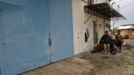 CV Bodongan bikinan DPRD DKI Jakarta Part 1 Sidoarjo - CV Wiyata Agri Satwa