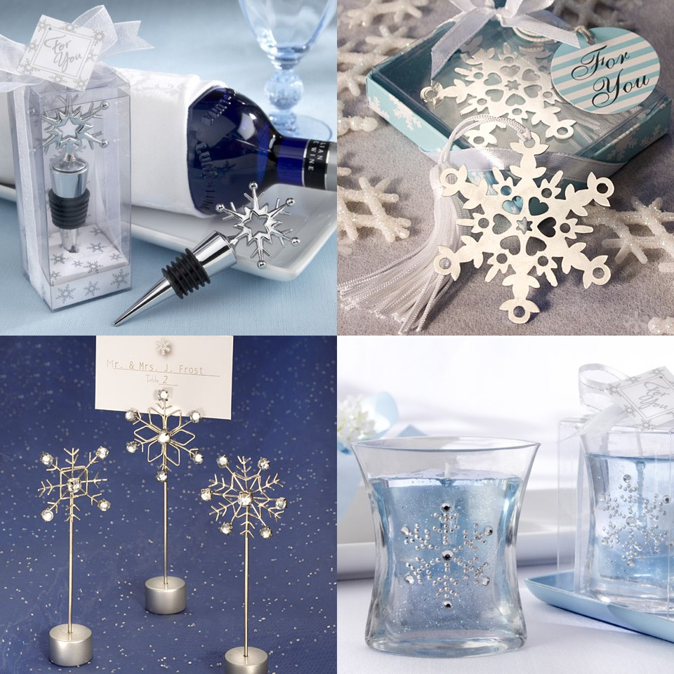 Winter Decoration Ideas Have Your Dream Wedding