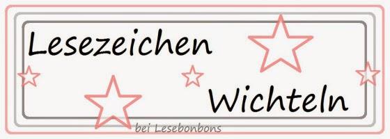 http://lesebonbons.wordpress.com/2014/11/30/aktion-lesezeichenwichteln/