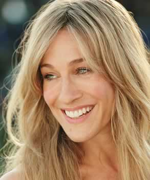 Sarah Jessica Parker approved the Sex and the City's ...