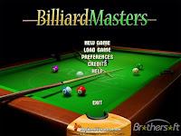 3d Billiards3