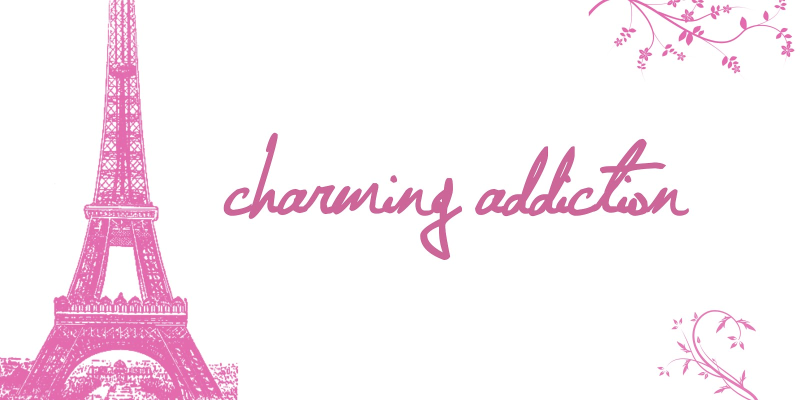 charming addiction