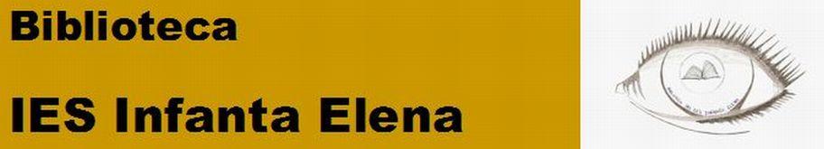 Biblioteca Infanta Elena