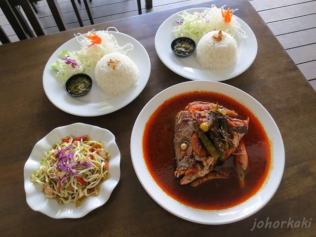 Asam- Pedas-Johor-Bahru