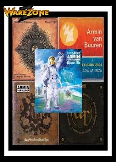 Armin Van Buuren   Universal Religion Compilations   Chapters 1 5 | músicas
