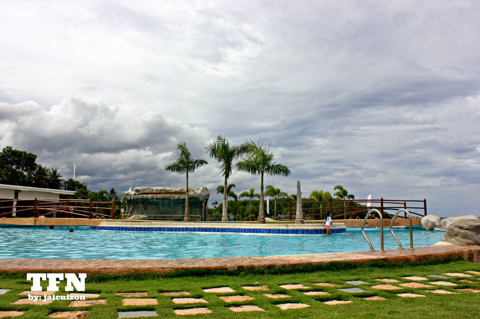 Relaxing Experience In Paulo Luna Resort At San Fernando
