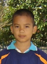 Fongwin - Thailand (TH-943), Age 13