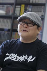 Seiji Mizushima anime Project proyecto 2011