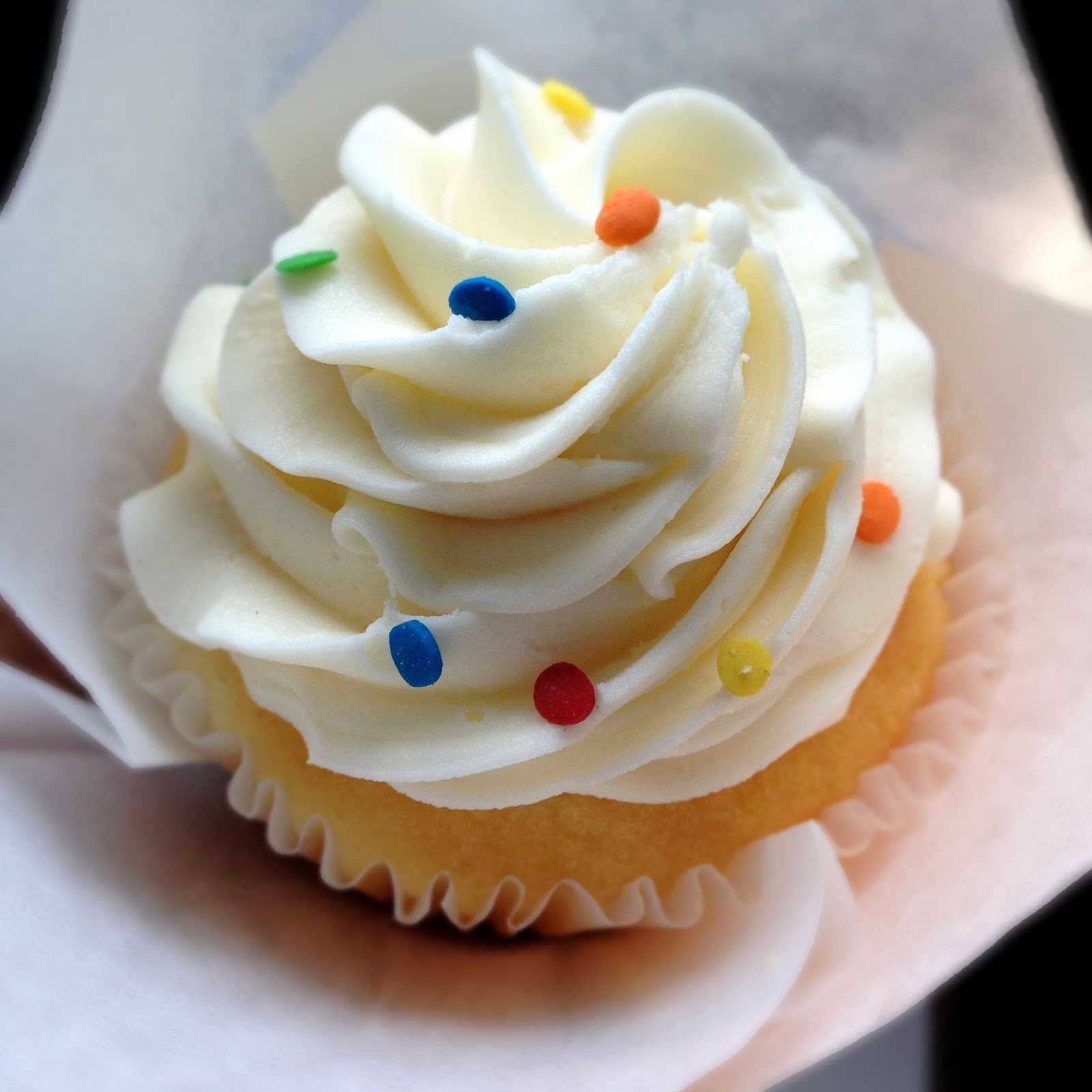 Cupcake New Orleans
