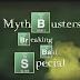 Primeiros Minutos do Especial Breaking Bad de Mythbusters
