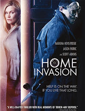 Home Invasion (2016) [Latino]