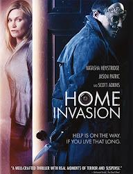 Home Invasion (2016) [Latino]