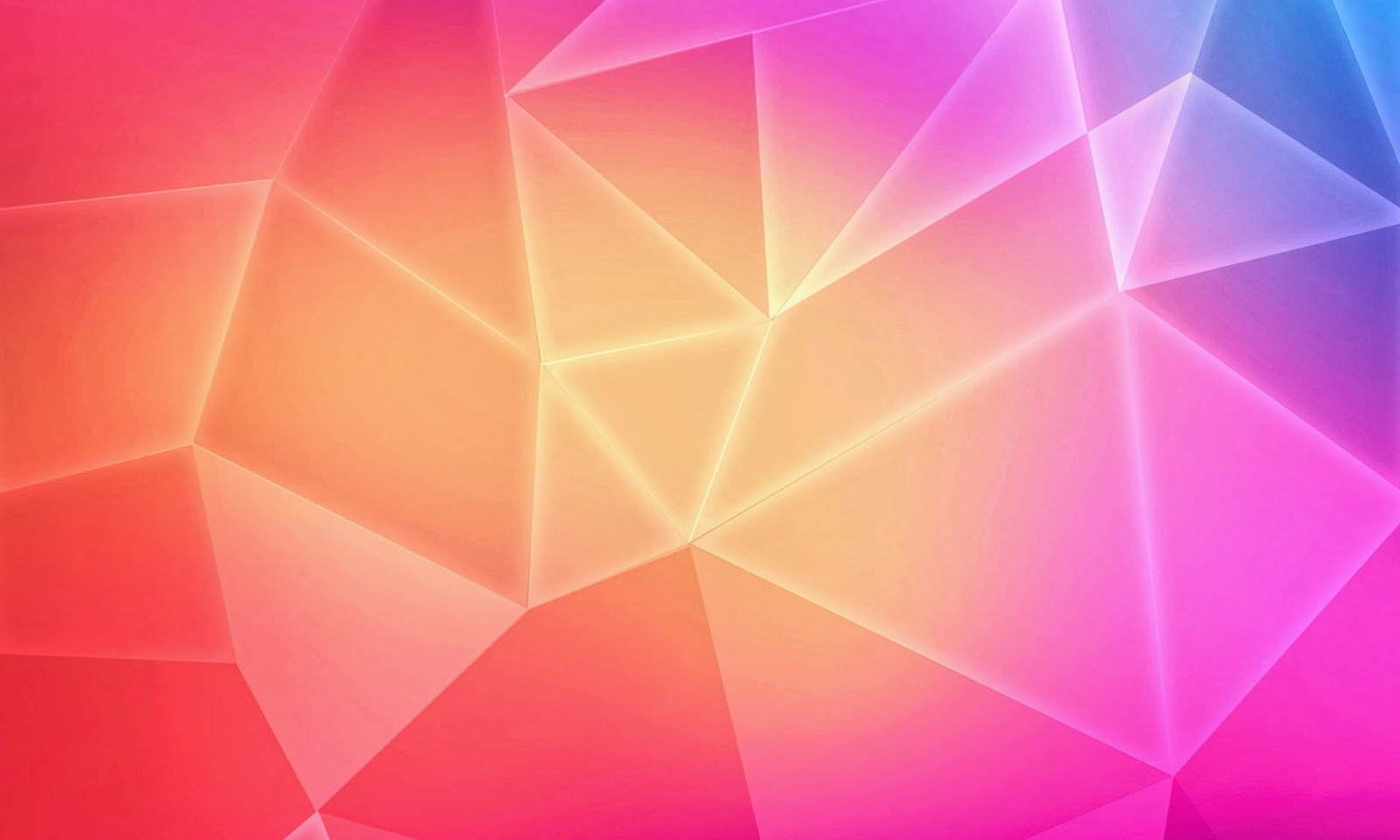 triangle abstract wallpapers - photo #12