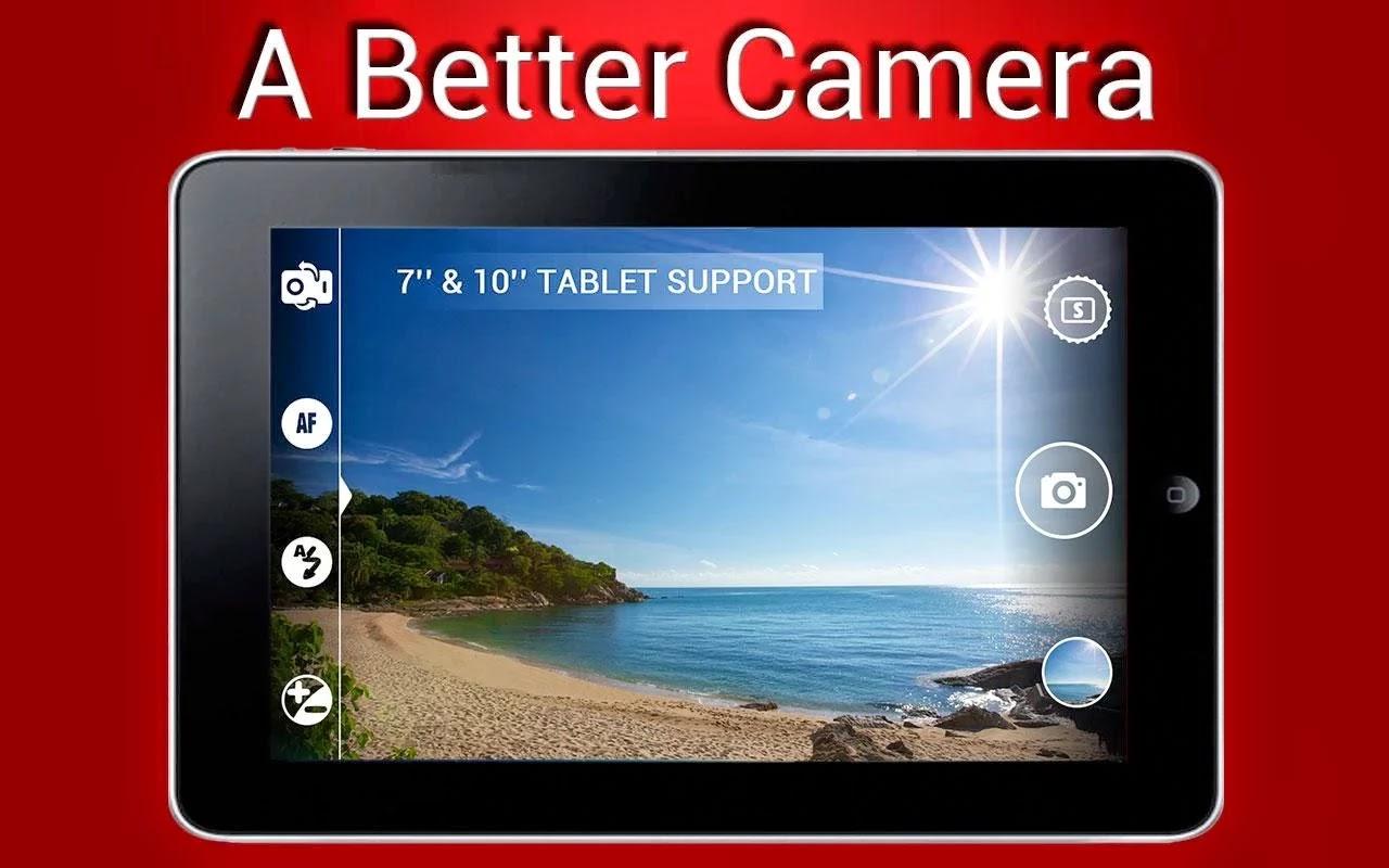A Better Camera Unlocked v3.29