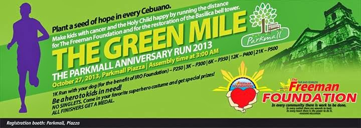 The+Green+Mile+Run