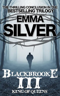 Blackbrooke III: King of Queens by Emma Silver