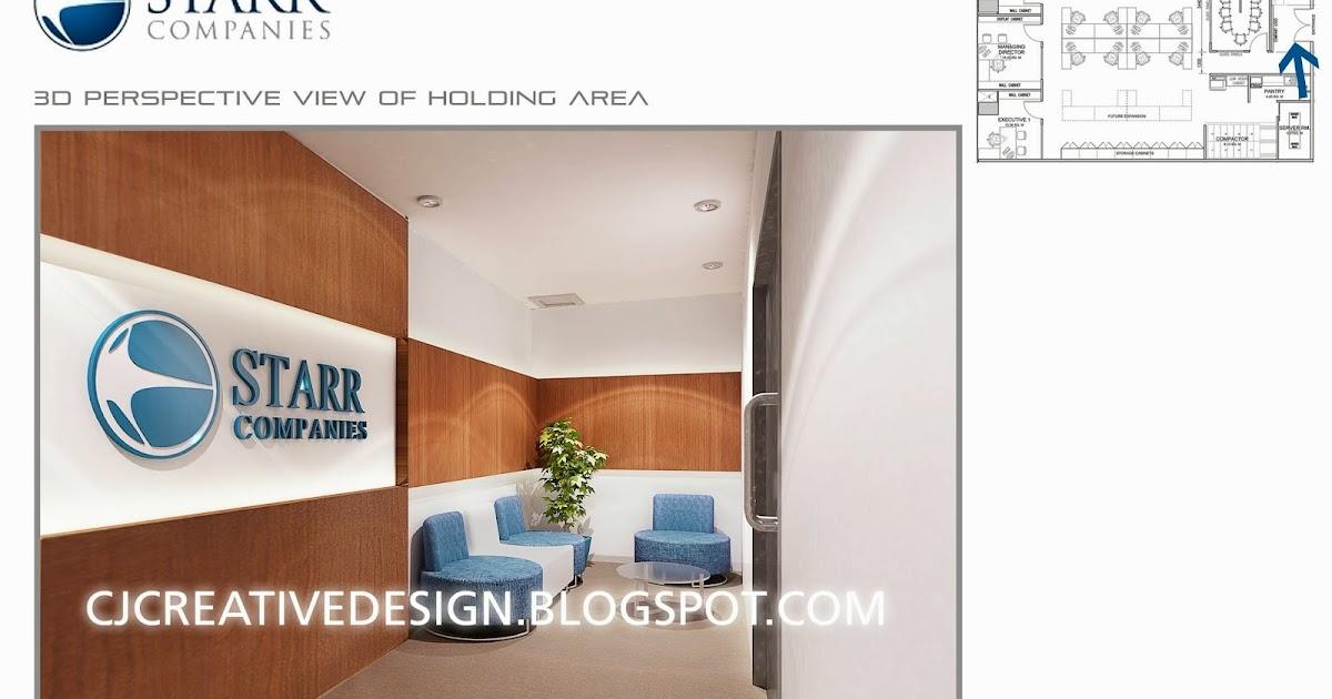 Chris Corner Interior Design Office