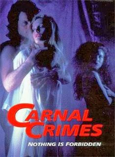 Carnal Crimes 1991