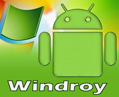 Windroy 4.0.3 latest version 2014