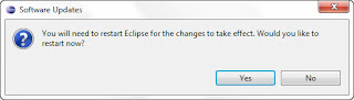 Updating the ADT Plugin for Eclipse