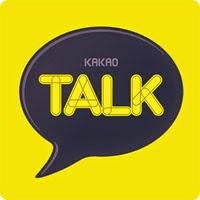 Aplikasi KakaoTalk Untuk iPhone iOS