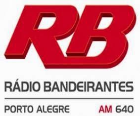 Rádio Bandeirantes de Porto Alegre ao Vivo, o melhor do futebol gaúcho, além de muita notícias ao vivo