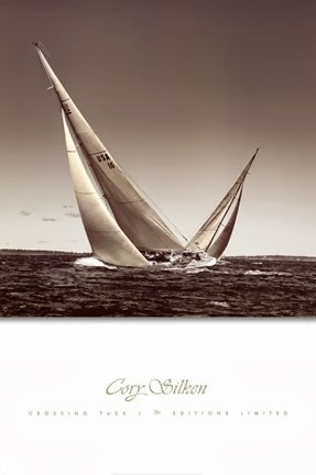 Racing Yachts