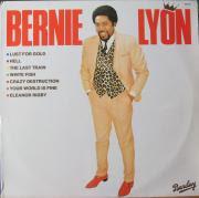 BERNIE LYON LP