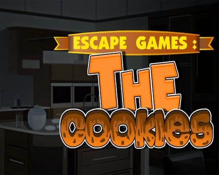Juegos de Escape Escape Games: The Cookies