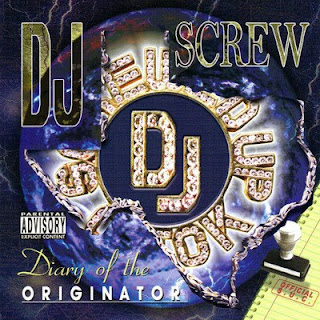 DJ Screw - Chapter 068: Tre World (2CD) (1997) Flac